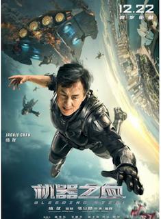 Bleeding Steel (2017) English Movie Download   Filmywap   Filmywap Tube 5