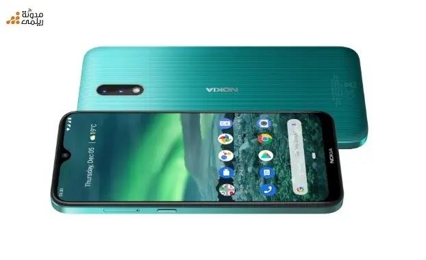 Nokia 2.3 هاتف جديد في طريقه إلي مصر لتكسير عظام شاومي وريلمي