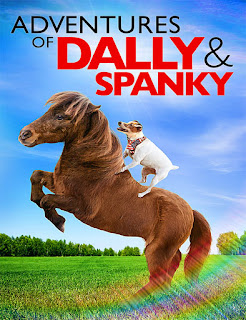 Adventures of Dally And Spanky (2019) | DVDRip Latino HD GoogleDrive 1 Link