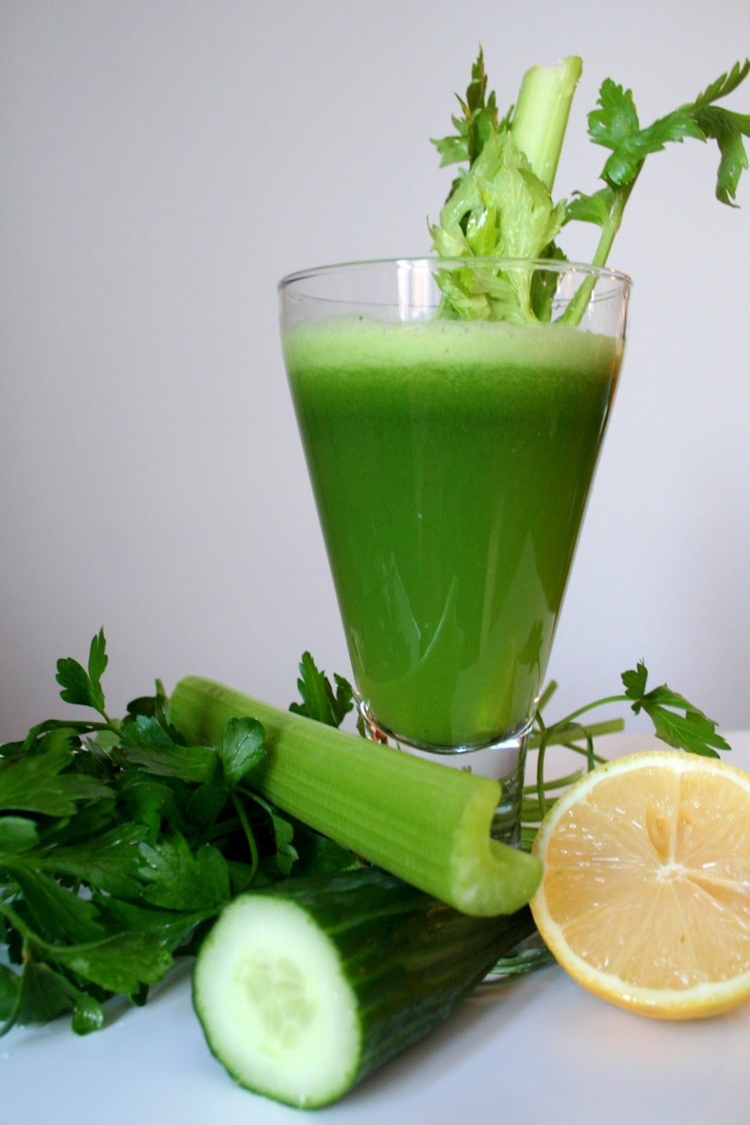 The Healthy Happy Wife Kidney Cleanse Juicer Recipe