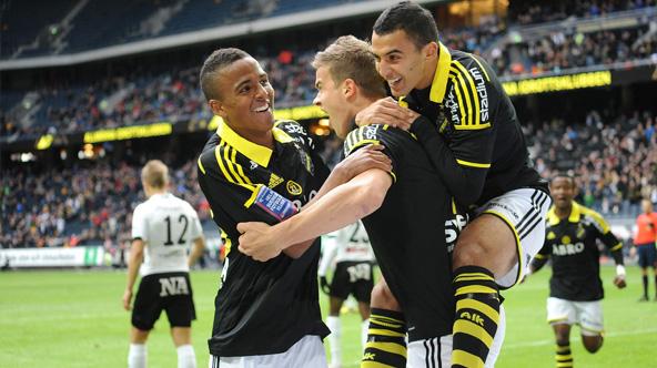 EUROPA LEAGUE 00h00, ngày 20/07 phân tích trước giờ bóng lăn AIK Solna vs Shamrock Rovers
