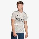 Jual Jersey Arsenal 2020-2021 Away