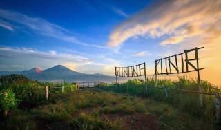 Gunung Kunir Purworejo