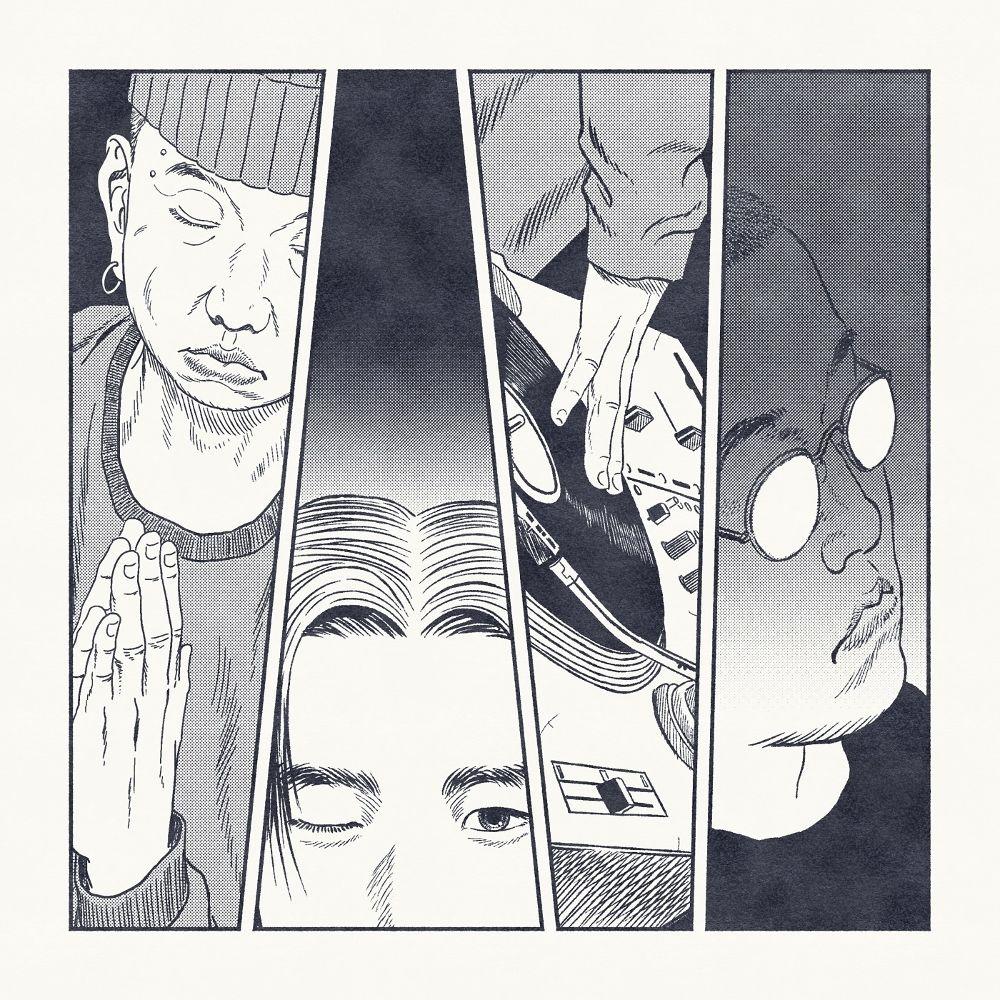 Syler, ONiLL –  HAETAL (Feat. DJ Crokey, Snacky Chan) – Single