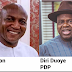 Supreme Court Sacks APC's David Lyon & Installs PDP's Diri Duoye As Bayelsa Governor-Elect
