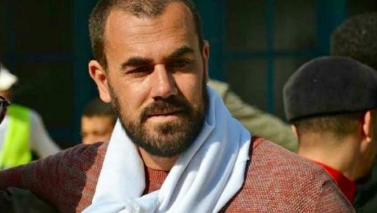 إدارة سجن عكاشة..الزفزافي تعمد إيذاء نفسه قصد خلق البلبلة و الفوضى بالسجن