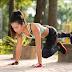Manfaat Olahraga Push Up Bagi Kesehatan Tubuh