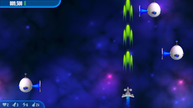 تحميل لعبة الفراخ Chicken Invaders 3 الاصليه برابط مباشر للكمبيوتر