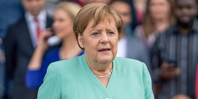 """Η Τουρκία είναι """"απαραίτητη"""" για την Γερμανία"""