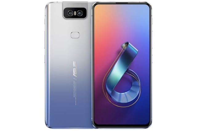 Cons Of Asus 6Z – Problems of Asus Zenfone 6