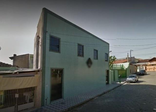 Missionário da Adventista é flagrado estuprando criança de 4 anos em igreja