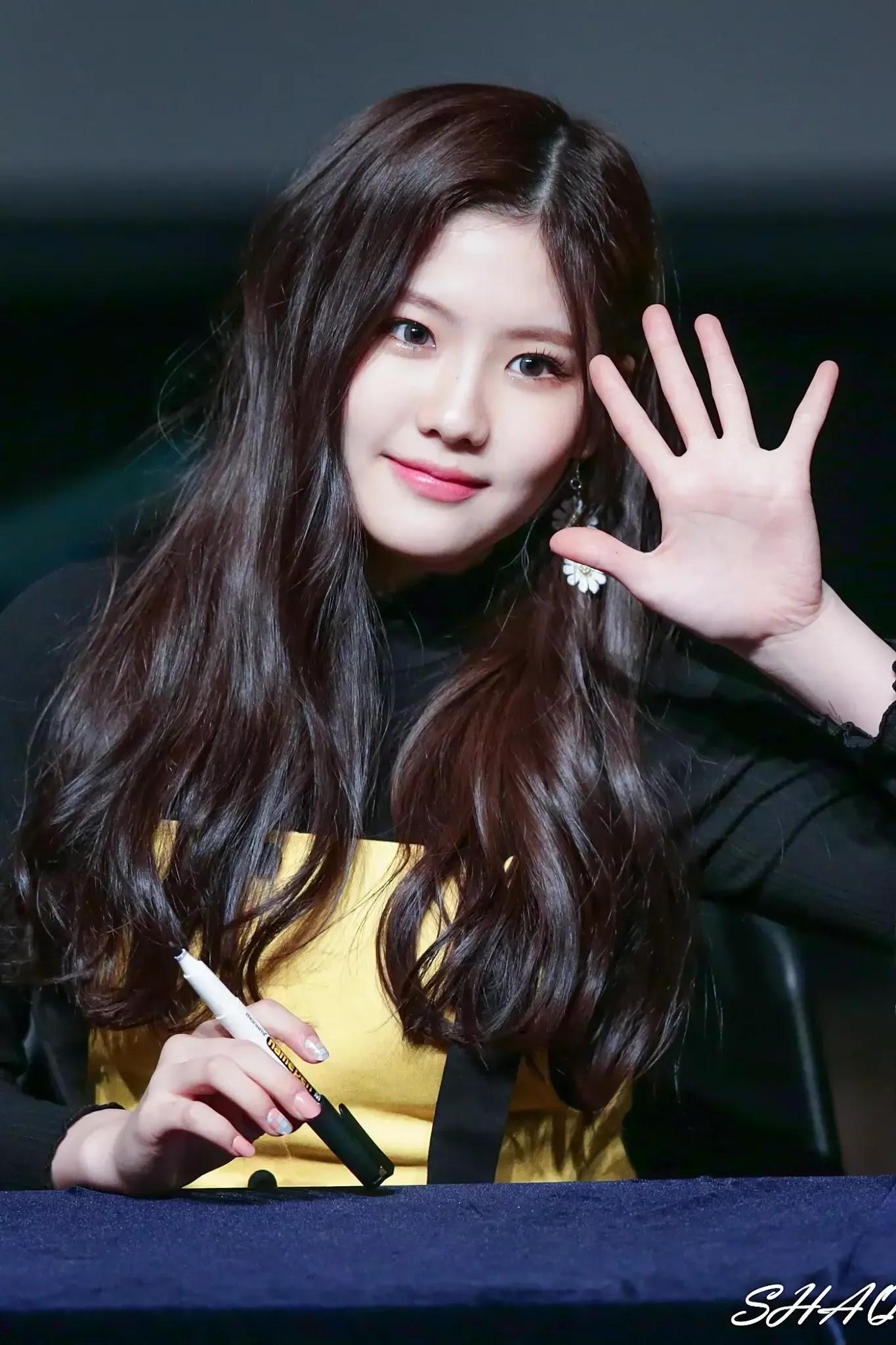 170312 gugudan - Jongno Fansign Event - 369p