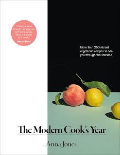 Review of the Modern Cook's Year by Anna Jones