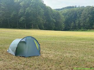 Wildcamping, Mietwagen, Reisen, Ausland, Camping