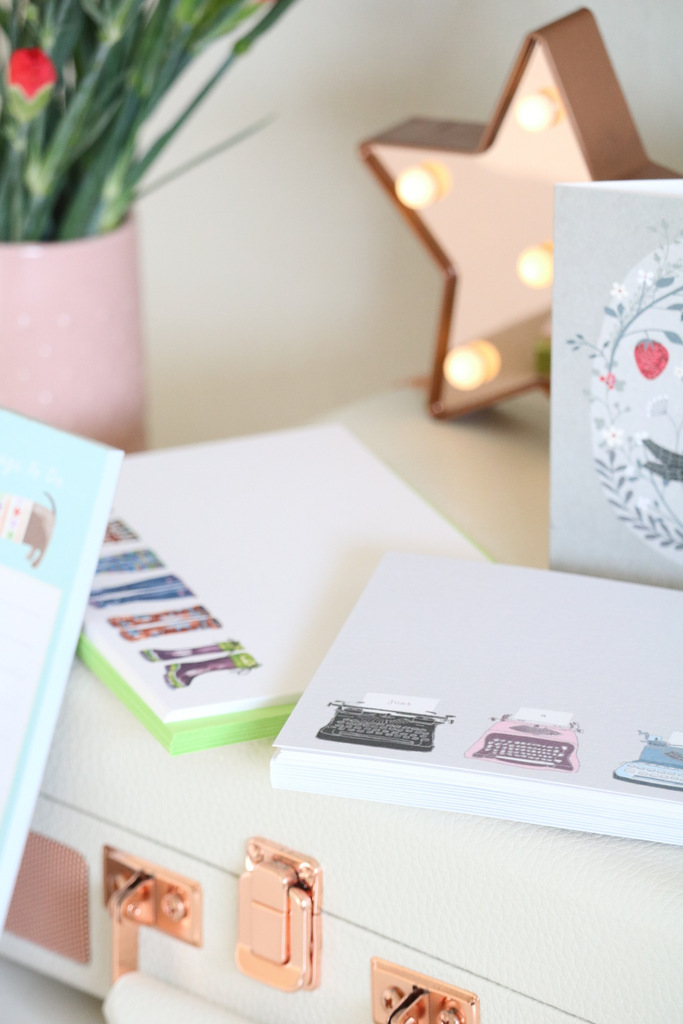 National Stationery Week + Giveaway