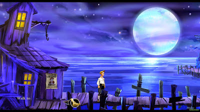 The Secret Of Monkey Island Special Edition PC Full Version