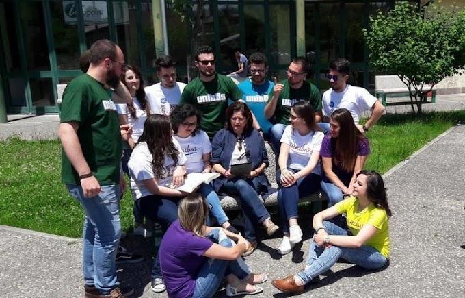 Unibas: le associazioni studentesche incontrano la Rettrice Unibas Sole