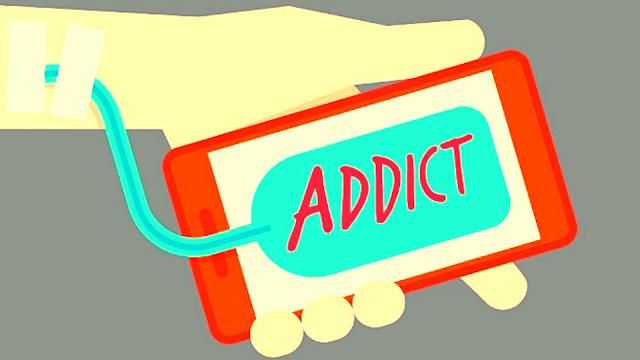 Aplikasi Android Untuk Bantu Atasi Kecanduan HP