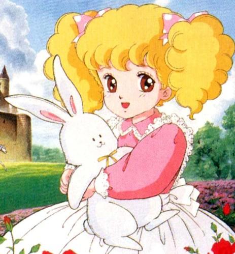 Gwendoline Un Dessin Anime Ou Une Petite Fille Devient Peu A Peu