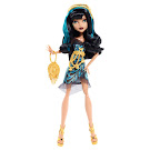 Monster High Cleo de Nile Frights, Camera, Action! Doll
