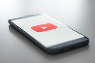 فئات الفيديو الموجودة على موقع يوتيوب