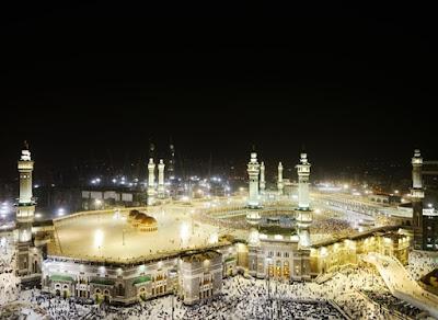 Niat Umrah atau Haji Persiapan Paling Utama