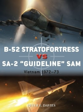 "B-52 Stratofortress vs SA-2 ""Guideline"" SAM"