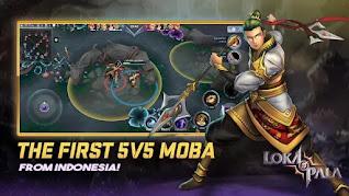 Game Moba Buatan Indonesia