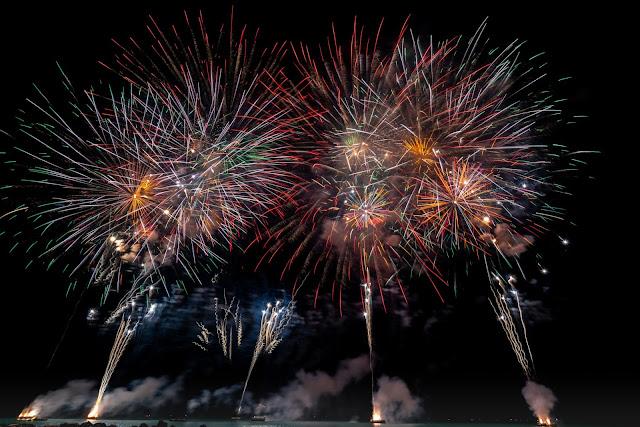 Firework Displays in Newcastle - blaydon rfc