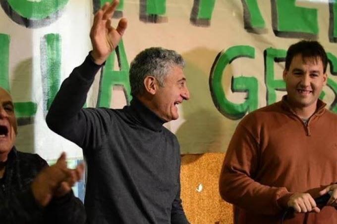 VILLA GESELL: Una causa judicial golpea al intendente Gustavo Barrera a días de las PASO