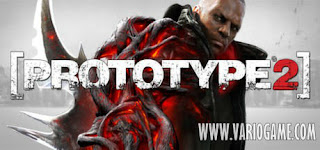 Prototype 2 PC game download - variogame