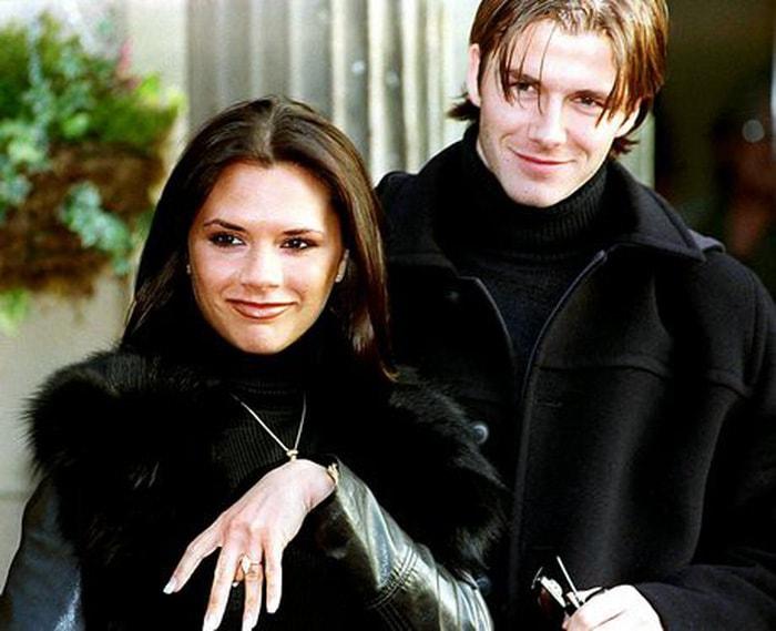 Tình yêu David và Victoria Beckham sau 19 năm kết hôn - Ảnh 3