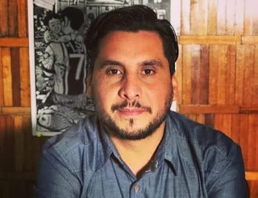Danilo Ahumada es el nuevo Presidente del Colegio de Periodistas de Chile