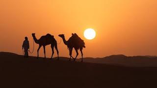 Permulaan Hijrah Kaum Muslimin ke Habasyah