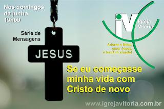 Igreja Vitória
