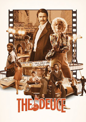 The Deuce (TV Series) S01 DVD R1 NTSC SUB 3XDVD5