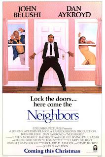 Watch Neighbors (1981) movie free online