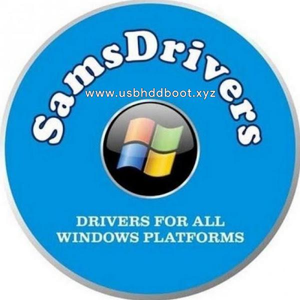 Download SamDrivers 21.7 Link Google Drive