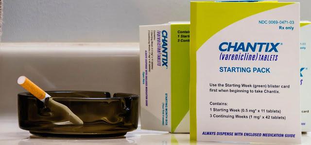 Pfizer richiama tutti i lotti del farmaco antifumo per la presenza di cancerogeni