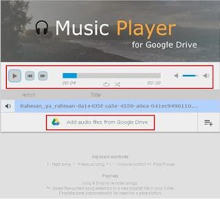 cara mendengarkan & download nada dering