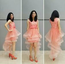 Model Baju Pesta Wanita Masa Depan