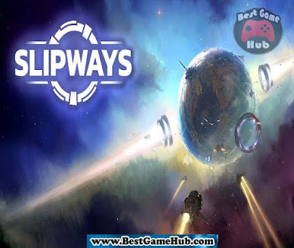 Slipways Full Version PC Game Free Download