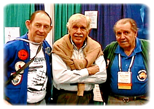 JACQUES MAYOL at DEMA 2000