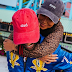 Jhene Aiko and Big Sean show off hats in new photo