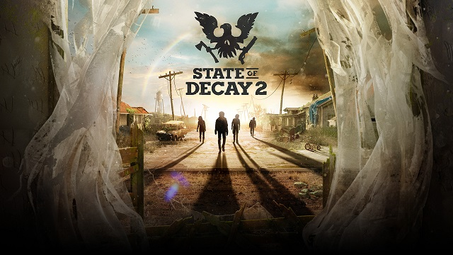 preview state of decay 2