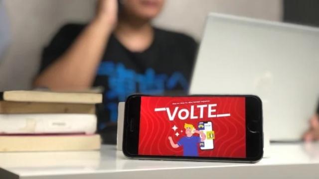 Panduan Mengaktifkan layanan Volte telkomsel