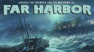 Far Harbor PC Game Free Download