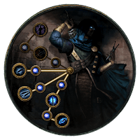 Latest Popular POE 3.7 Assassin Build - Cyclone + Ice Nova Guide