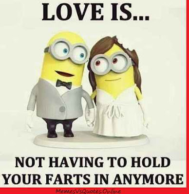 Minion Love Memes