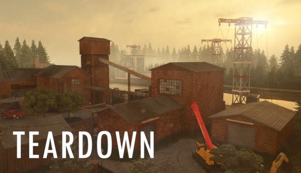 Teardown (Simulation Game)